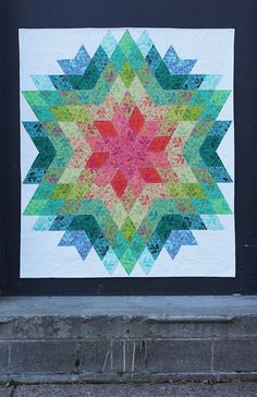 Damask pattern cover web