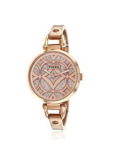 Fossil Women's ES3422 Georgia Rose Gold Stainless Steel Watch, http://www.myhabit.com/redirect/ref=qd_sw_dp_pi_li?url=http%3A%2F%2Fwww.myhabit.com%2Fdp%2FB00FFJKND0