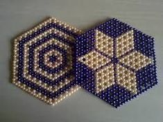 free seed bead patterns for doilies - BúsquedadeGoogle