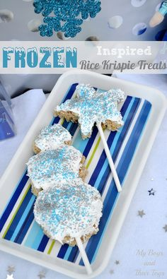 Disney's FROZEN Play Date Party