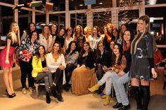Gracci Marthins: 1º Encontro RSbloggers Blog, Dresses, Fashion, Vestidos, Moda, La Mode, Blogging, Fasion, Dress