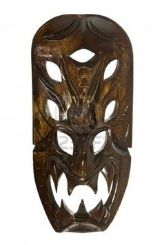 7990322-souvenir-tribal-mask-from-philippines--mass-produced-by-indigenous-tribesman-from-traditional-forms-.jpg (266×400)