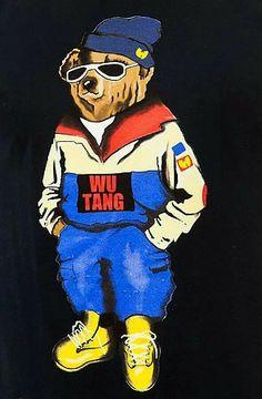 Wu Bear