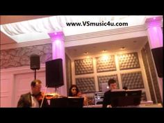 Check out our latest video : www.VSmusic4u.com vsmusic4u@gmail.com    Wedding Musicians NYC Long Island  Musicians for Events NYC https://www.youtube.com/watch?v=ahO78EvP8rs&feature=youtu.be