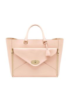 Style.com Accessories Index : spring 2013 : Mulberry