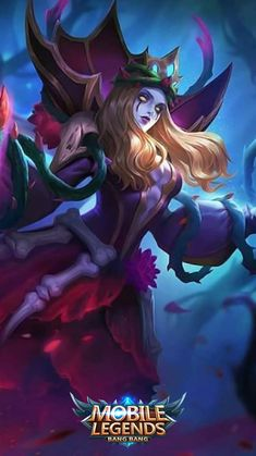 See wallpapers and ringtones from at Zedge now. Mobile Legend Wallpaper, Hero Wallpaper, Female Characters, Anime Characters, Game Character, Character Design, Hero Fighter, Alucard Mobile Legends, The Legend Of Heroes