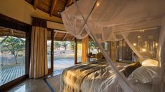 Four new luxury hotels to try in Africa - andBeyond Benguerra Island, Bazaruto Archipelago, Mozambique  Vogue Living