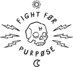 Fight For Purpose - Twenty One Pilots