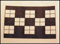 Ullkurven: Sjyvotter/ tovavotter Fair Isle Chart, Knitting, Barn, Image, Tricot, Converted Barn, Cast On Knitting, Knitting And Crocheting, Crocheting