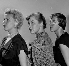try on a haircut 1953 the italian cut hairstyle craze italy 1950s 1953