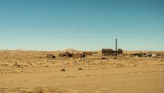 Salitrera Santa Laura, en Iquique Monument Valley, Chile, Santa, Explore, Natural, Travel, Landscape Photos, Countries, Chili