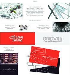 Branding a group of buildings as a creative entrepreneurship enclave