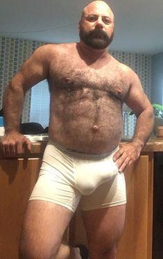 Oso barbudo maduro gay porno Osos Musculosos Blogspot Gay Fetish Xxx