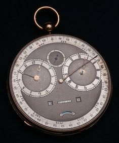 c.1827 : Historic Breguet No. 3519, 4111 Pocket Watches & No. 2655 Carriage Clock Hands-On Hands-On