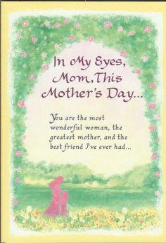 Happy Mothers Day Mom, Mom Day, Donna Fargo, Mothersday Quotes, Mother's Day Greeting Cards, Blue Mountain, Spanish, English, Spanish Language