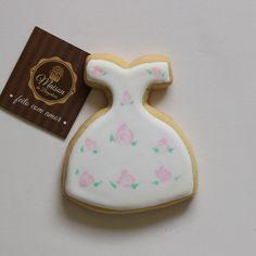 Biscoitos Decorados - G
