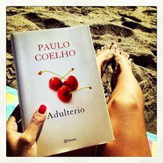Adulterio', la novela más provocativa de Paulo Coelho - http://bit.ly/CoelhoAdulterio