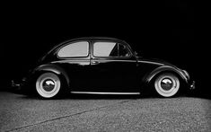I really need to get my hands on a clean air cooled.