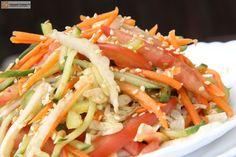 Пекинский салат  Автор: Вероника Крамарь
