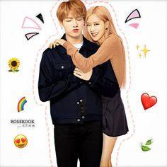 Golden Family, Park Chaeyoung, Bts Jungkook, Fan Art, Disney Princess, Couples, My Love, Disney Characters, Rose