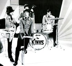 the kinks, podcast All Day and All Of the Night