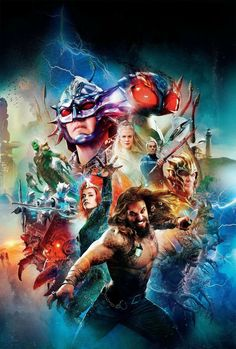 Directed by James Wan. With Jason Momoa, Amber Heard, Nicole Kidman, Patrick Wilson. Arthur Curry learns that he is the heir to the underwater kingdom of Atlantis, and must step forward to lead his people and be a hero to the world. Aquaman Film, Aquaman 2018, Patrick Wilson, Hindi Movies, 2018 Movies, Movies Online, Hollywood Movies 2018, Disney Pixar, Dc Comics
