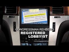 """Taken"" from SEIU COPE opposes Rep. Denny Rehberg, R-Mont., who is running for U.S. Senate. 10/16/12"