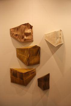 Soledad Sevilla Cinnamon Sticks, Spices, Arch, Loneliness, Sevilla, Sculpture, Spice