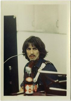 Meet the Beatles for Real: Linda's photos of the four