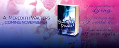 Butterfly Dreams by A. Meredith Walters Teaser Promo