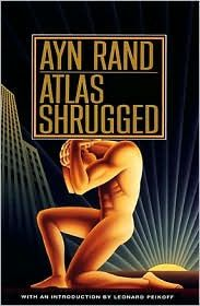 The mountain of all novels! Finally finished Atlas Shrugged- Ayn Rand -8/10