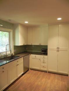 Jameson Interiors - Rollingwood Kitchen Remodel