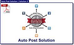 Auto Post Solution Marketing Websites, Marketing Companies, Internet Marketing, Social Media Marketing, Website Design, Search Engine Marketing, Seo Services, Search Engine Optimization, Ads
