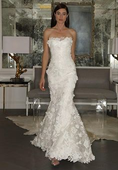 Romona Keveza Collection RK5453 Wedding Dress photo
