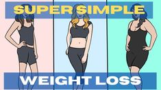 💃 Weight Loss Diet Tips - 5 Super Simple Weight Loss Tips #muscle #lowcarb #wellness #fitnessjourney #goals #weightwatchers #gymmotivation #love #slimmingworlduk #weightloss #weightlossjourney #fitness #healthylifestyle #motivation #healthy #health #workout #diet Easy Weight Loss, Weight Loss Journey, Workout Diet, Slimming World, Super Simple, Diet Tips, Gym Motivation, Online Marketing, Healthy Lifestyle