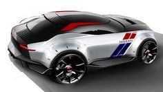 2013 | Nissan IDx Freeflow and IDx Nismo | Design Development | Source: CDN
