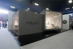 Exhibit Design, Bologna, 2010