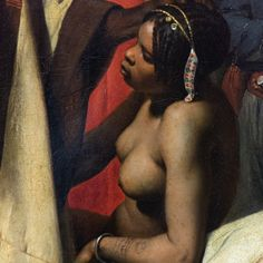 People of Color in European Art History Late 20th Century, Art History, Gemini, France, Marketing, People, Photos, Color, Colour