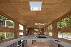 Nest, Hiroshima, Japan // UID Architects.