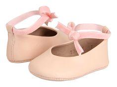 Elephantito Ballerina Baby FA11 (Infant) Pink - Zappos.com Free Shipping BOTH Ways