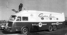 53lancia-2A proposito di Squadra Lancia nel 1953 ( Mexico - Carrera Panamericana )