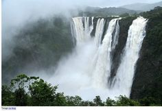 Reasons to visit the Nohkalikai falls and things to do  In case one is in mind to visit the lovely place of Cherrapunji, one of the places one surely should not miss is the less known Nohkalikai falls which is a great place to visit for both nature lovers as well as adventure seekers alike.