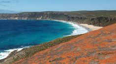 Kangaroo Island is a natural wonder found just off the coast of Adelaide. Home to native Australian wildlife such as sea lions and little penguins it's an adventure-filled destination filled with coastal walks and glorious beaches.
