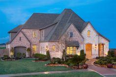243-615A | StarCreek 80s | Allen Custom Homes | Top Home Builder | Highland Homes