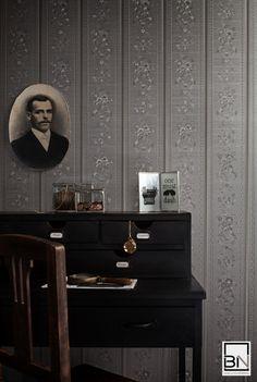 『Import Wallpaper TECIDO BARONESS BNINTERNATIONAL 48727』 http://item.rakuten.co.jp/interior-cozy/48723-48729/ #wallpaper #interior #diy #ned #輸入壁紙 #壁紙