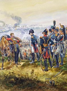 Ratisbon : Incident of the French Camp