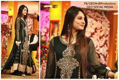 Neelum Munir as Mehk beautifully dressed in Green Watch LIVE IN… Utho Jago Pakistan, Asian Fashion, Women's Fashion, Desi Clothes, Desi Wedding, Pakistani Actress, Pakistani Outfits, Actors & Actresses, Beautiful Dresses