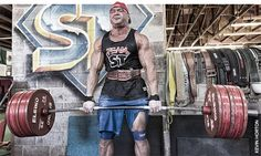 Bodybuilding.com - Build Your Strength Foundation: 12 Exercises For Powerlifting Beginners