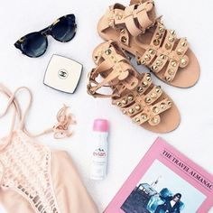 How To Master The Flat Lay Instagram