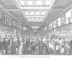 THE GREAT ZOOLOGICAL GALLERY http://www.victorianlondon.org/buildings/britishmuseum.gif